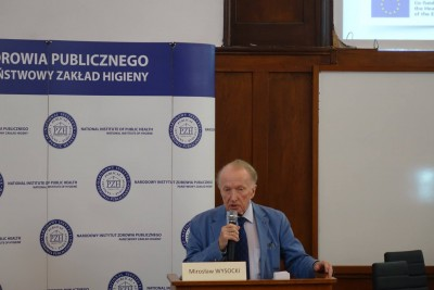 prof. dr hab. med. Mirosław Wysocki