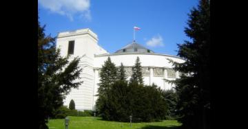 FOZZ ponownie w Sejmie