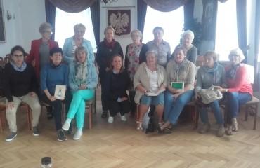 Pierwsze warsztaty w woj. pomorskim – przystanek Rumia
