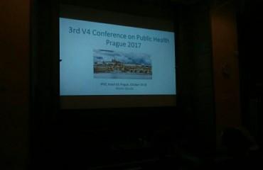 3 Konferencja Zdrowie Publiczne w Krajach Grupy Wyszechradzkiej