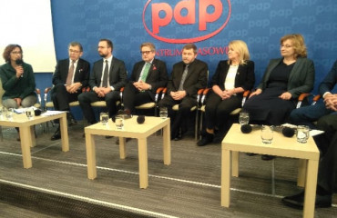 Konferencja prasowa pt.