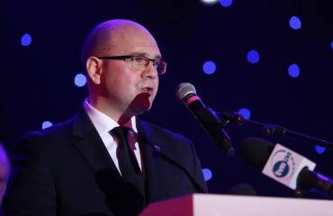 """Konferencja """"Rzecznik Praw Pacjenta – rzecznikiem polskiej psychiatrii"""""""