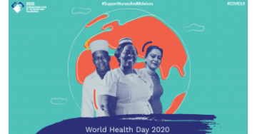 Światowy Dzień Zdrowia 2020