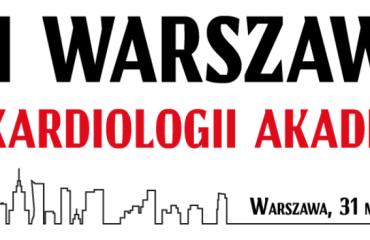 XXI Warszawskie Dni Kardiologii Akademickiej
