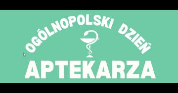 Ogólnopolski Dzień Aptekarza 2021