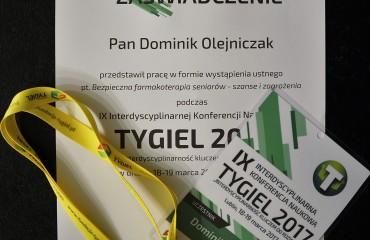 TYGIEL 2017 w Lublinie