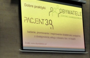O Pacjencie 3.0 weWrocławiu
