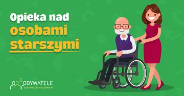 [Blog #123] Opieka nad osobami starszymi