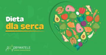 [Blog #130] Dieta dla serca