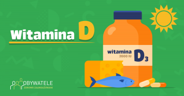 [Blog #138] Witamina D