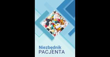 #NIEZBĘDNIK PACJENTA inwestycją w efektywność leczenia