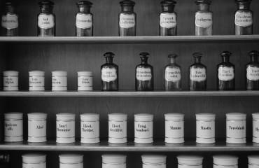 O edukacji farmakologicznej