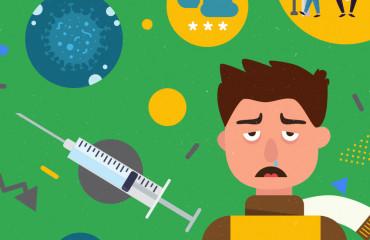 [Blog #31] Grypa - możesz zapobiegać!