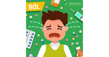 [Blog #67]  Ból - możliwości terapeutyczne