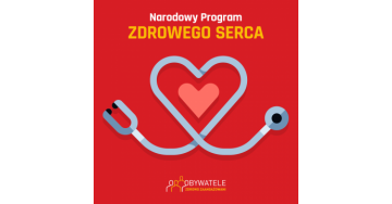 [Blog #70] Narodowy Program Zdrowego Serca