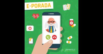 [Blog #80] E- porada