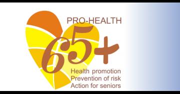 Projekt Pro-Health 65+