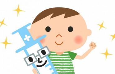 [Blog #14] Dzień Uodpornionego Dziecka
