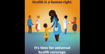 [Blog #49] Światowy Dzień Zdrowia 7 kwietnia 2019