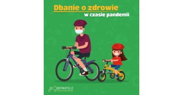 [Blog #106] Dbanie o zdrowie w czasie pandemii