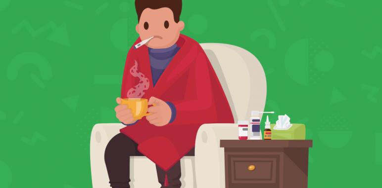[Blog #108] Ibuprofen jest bezpieczny i można stosować w zakażeniu koronawirusem SARS-Cov-2