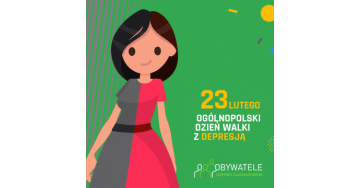 [Blog #6] Zdrowo zaangażowani w walkę z depresją