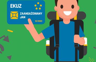 [Blog #15] Wyjeżdżasz do kraju UE- pamiętaj o EKUZ!