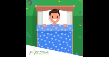 [Blog #22] Zasady higieny snu