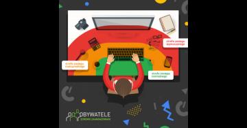 [Blog #25] Zadbaj o swoje biurko