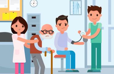 [Blog #51] Ratownictwo medyczne - czym jest triaż?
