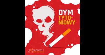 [Blog #58] Dym tytoniowy