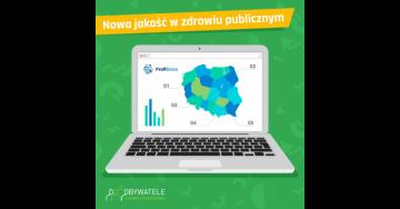 [Blog #60] ProfiBaza - nowa jakość w zdrowiu publicznym