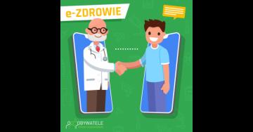 [Blog #62] Słów kilka o e-zdrowiu