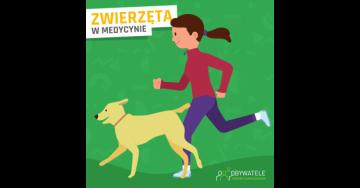 [Blog #75] Zwierzęta w terapii chorób