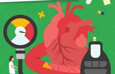 [Blog #78] Jak się bada i co o nas mówi nasz poziom cholesterolu?