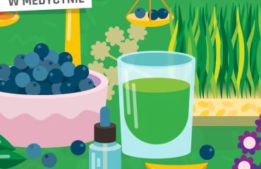 [Blog #79] Rośliny w medycynie