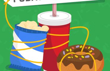 [Blog #82] Podatek od cukru - słodki podatek