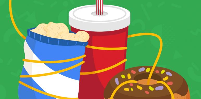 [Blog #82] Podatek od cukru – słodki podatek