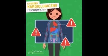 [Blog #86] Choroby kardiologiczne i współistniejące