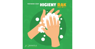 [Blog #91] Podstawowe zasady higieny rąk