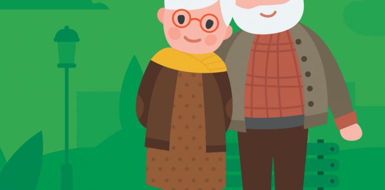 [Blog #93] Starość