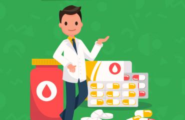 [Blog #96] Leki przeciwkrzepliwe
